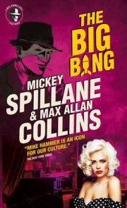 Mike Hammer - The Big Bang