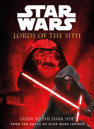 Star Wars: Lords of the Sith by Titan