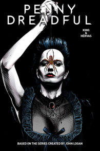 Penny Dreadful Vol. 1: The Awaking