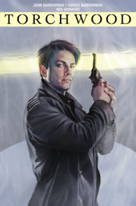 Torchwood Vol. 2: Station Zero