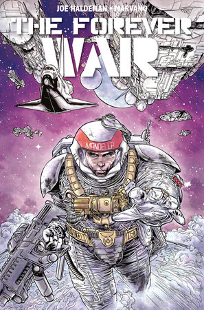 The Forever War Vol. 1 by Joe Haldemann