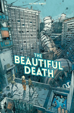 The Beautiful Death Collection by