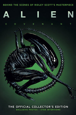 Alien Covenant: The Official Collector's Edition by Titan