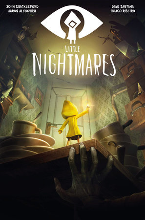 Little Nightmares by John Shackleford