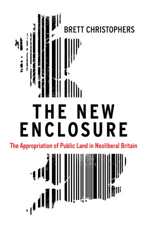 The New Enclosure by Brett Chistophers