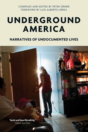 Underground America by