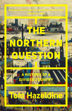 The Northern Question by Thomas Hazeldine
