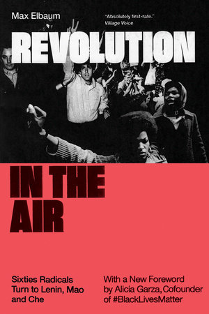 Revolution in the Air by Max Elbaum