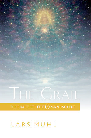 The Grail by Lars Muhl
