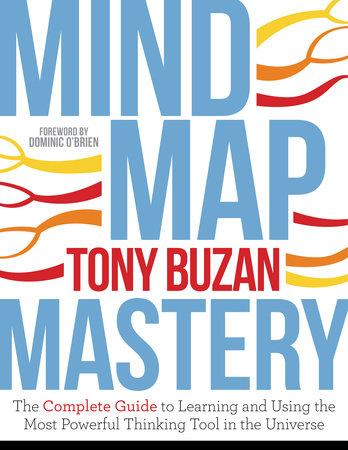 Mind Map Mastery by Tony Buzan