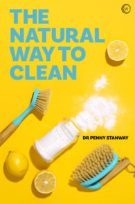 The Natural Way To Clean