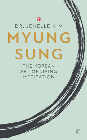 Myung Sung by Jenelle Kim