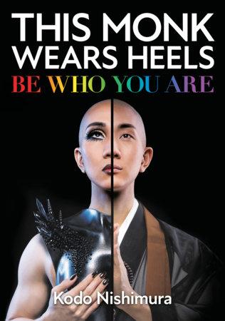 This Monk Wears Heels by Kodo Nishimura