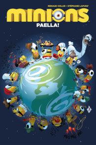 Minions Paella!