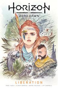 Horizon Zero Dawn Vol. 2