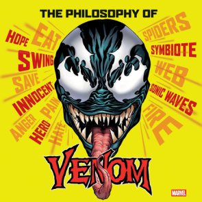 The Philosophy of Venom