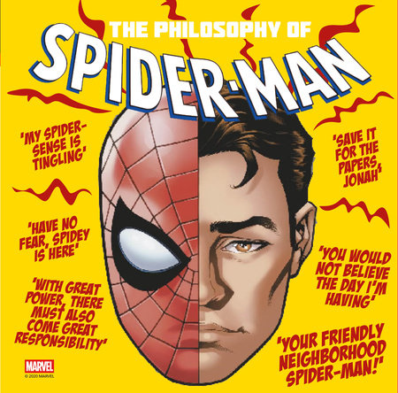 The Philosophy of Spider-Man by Titan