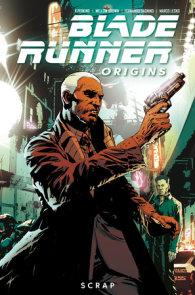 Blade Runner: Origins Vol. 2