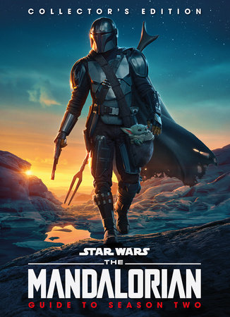Star Wars: The Mandalorian Guide to Season Two Collectors Edition by Titan Magazine