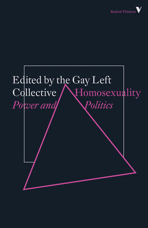 Homosexuality by Gay Left Collective
