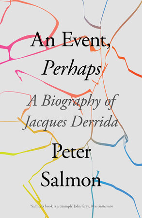 An Event, Perhaps by Peter Salmon