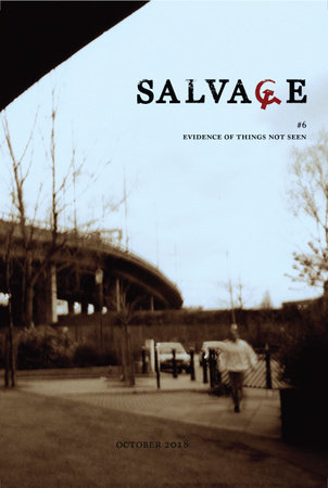 Salvage #6 by Salvage