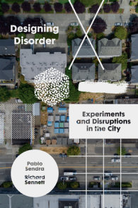 Designing Disorder