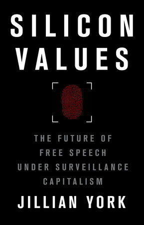 Silicon Values by Jillian York