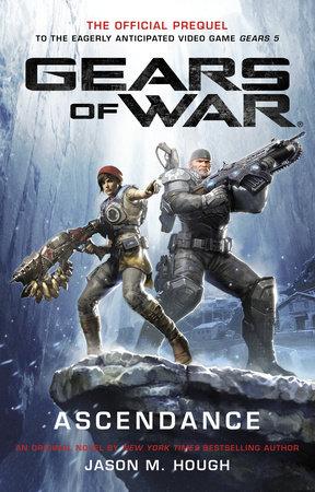 Gears of War: Ascendance by Jason M. Hough