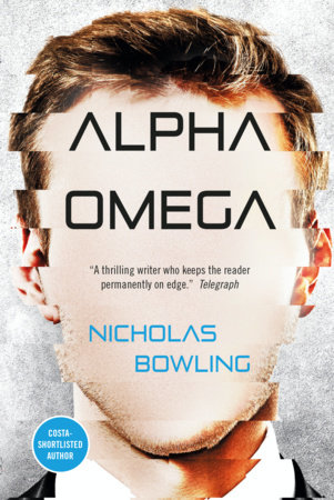 Alpha Omega by Nicholas Bowling