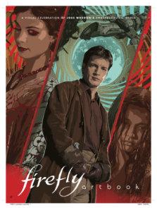 Firefly - Artbook
