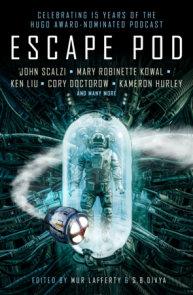Escape Pod: The Science Fiction Anthology