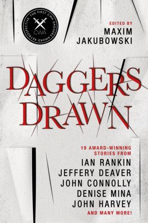 Daggers Drawn by Ian Rankin and Jeffrey Deaver