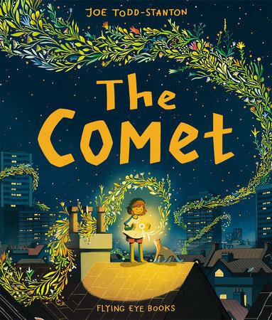 The Comet by Joe Todd-Stanton
