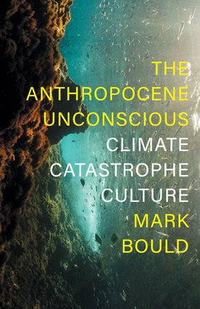 The Anthropocene Unconscious by Mark Bould