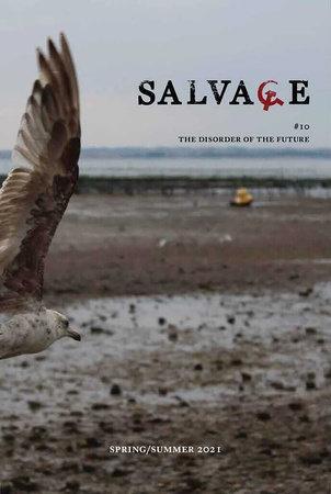 Salvage #10 by Salvage Magazine
