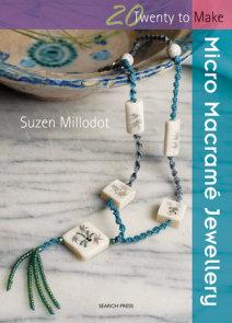 Micro Macrame; Jewellery