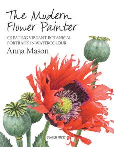 The Modern Flower Painter