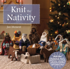 Knit the Nativity