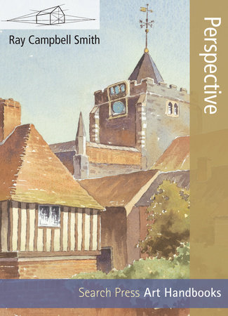 Art Handbooks: Perspective by Ray Campbell-Smith