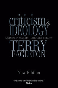 Criticism and Ideology