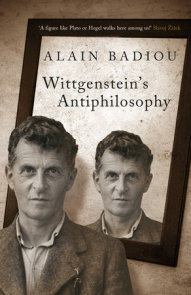 Wittgenstein's Antiphilosophy
