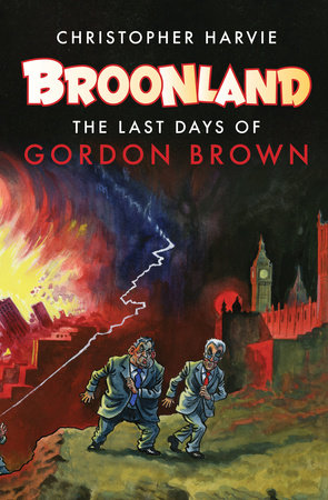 Broonland by Christopher Harvie