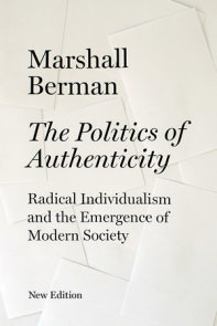 The Politics of Authenticity