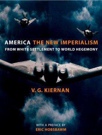 America by V. G. Kiernan