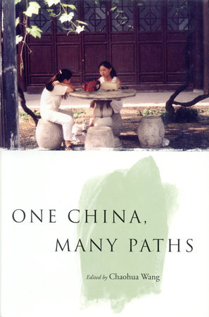 One China, Many Paths by