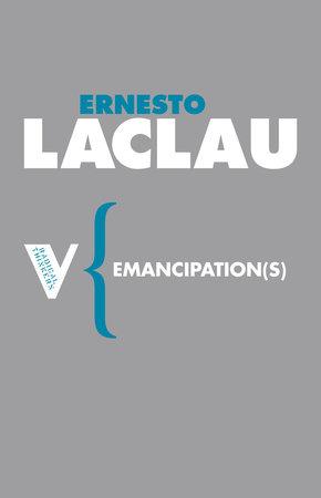 Emancipation(s) by Ernesto Laclau