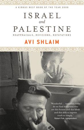 Israel and Palestine by Avi Shlaim
