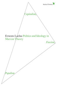 Politics and Ideology in Marxist Theory