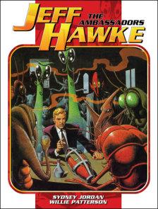 Jeff Hawke: The Ambassadors